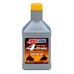Aceite de motor 4 Stroke