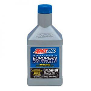 Aceite de Motor Europeo